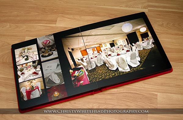 Wedding Albums Jacksonville Florida Photograppher